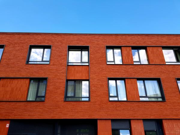 CLTB - Projet Verheyden à Anderlecht