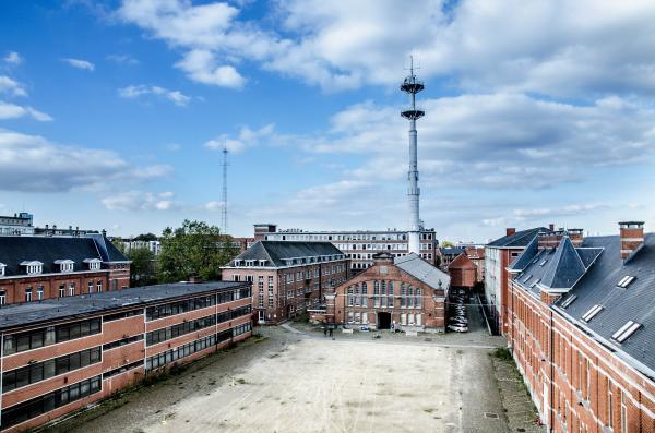 rénovation urbaine ixelles