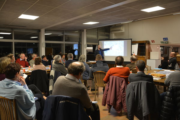 Workshop - Herrmann-Debroux - 11/01/2018
