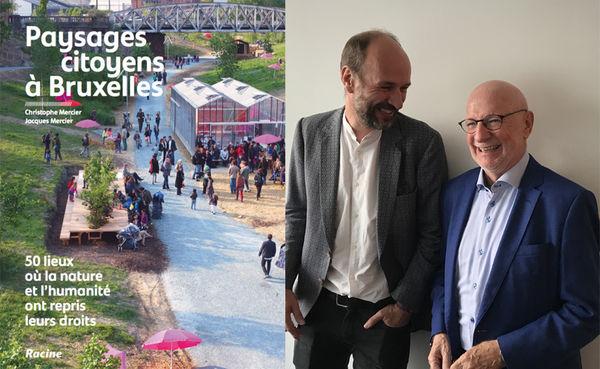 Christophe & Jacques Mercier