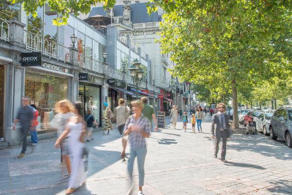 Avenue de la Toison d