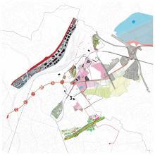 Scenario 0: le projet urbain Bordet et les autres dynamiques en cours