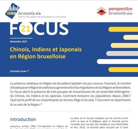 Focus de l'IBSA 21