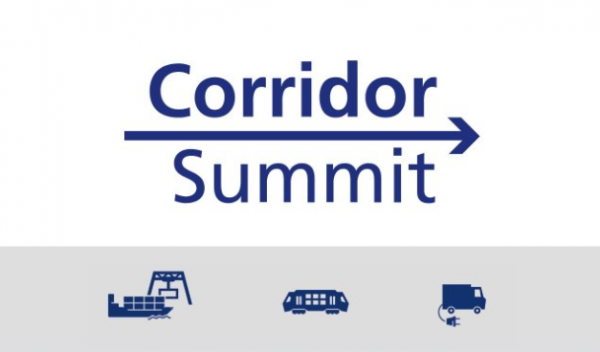 Logo of the Corridor Summit