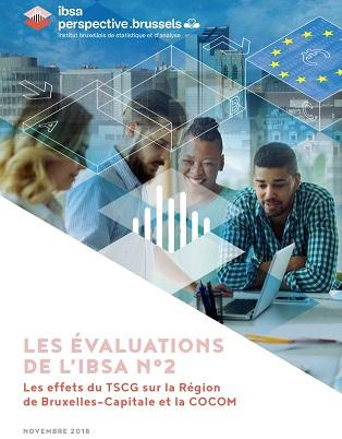 """Couverture de la publication """"Les évaluations de l'IBSA n°2""""."""