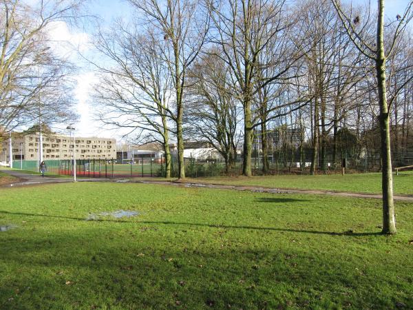 Campus de Vrije Universiteit Brussel