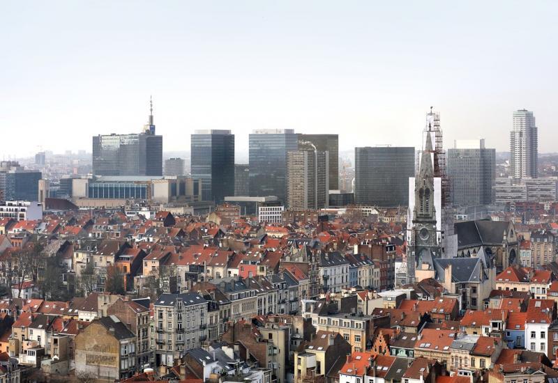 Zicht over de Noordwijk