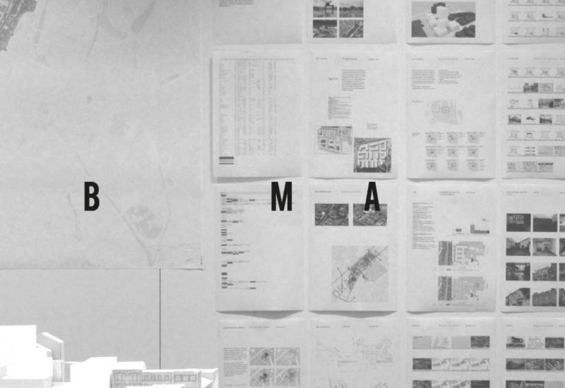 Master architect « Bouwmeester maître architecte » (BMA)