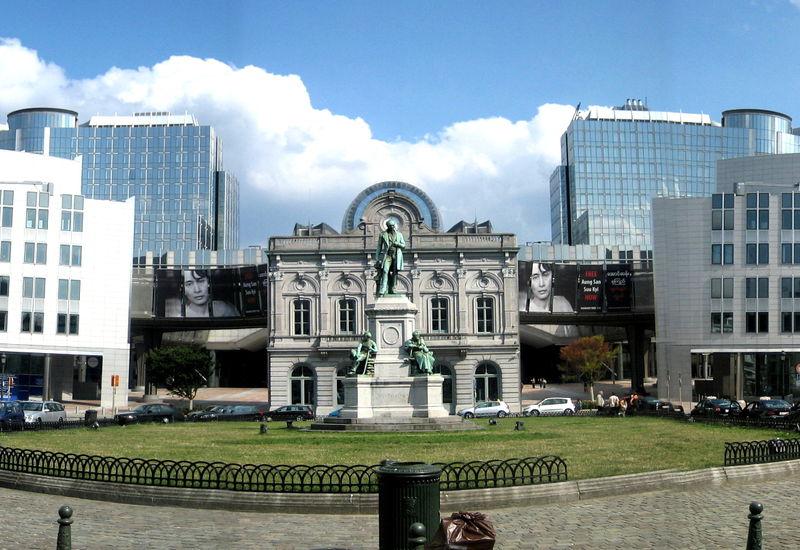 Luxemburgplein