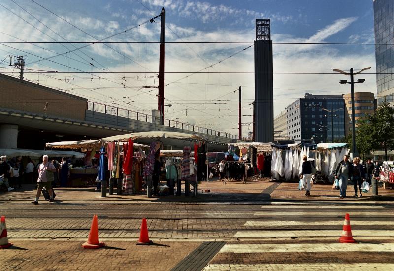 Zuidmarkt