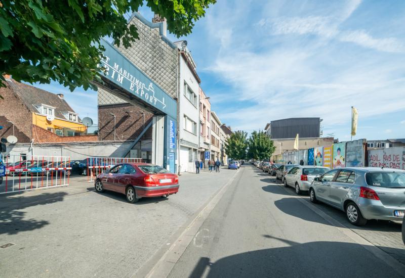 Heyvaertstraat