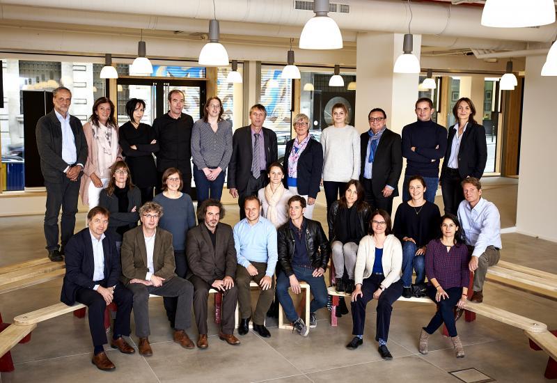 Comité d'expertise du Service École - octobre 2016