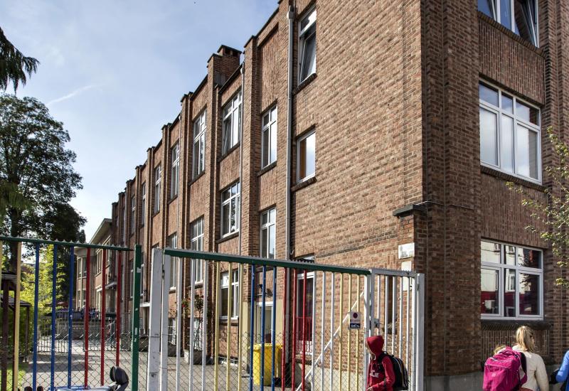 École Saint Joseph à Ixelles