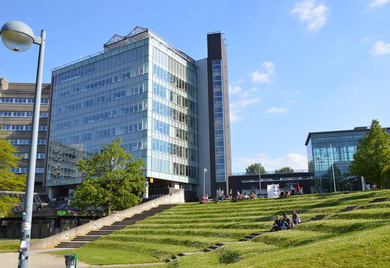 Campus de la Plaine UBL-VUB